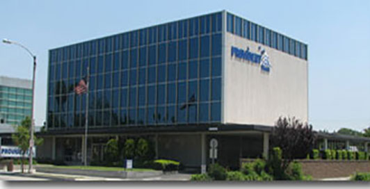 Provident's Corporate Office Building