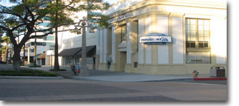 Picture of our Downtown Business Center Branch Office