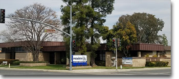 Picture of our Sun City Office Branch Office