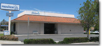 Picture of our Moreno Valley Office Branch Office